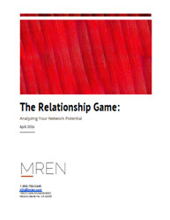 The Relationship Game: Analyzing Your Network Potential