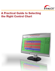 A Practical Guide to Selecting the Right Control Chart