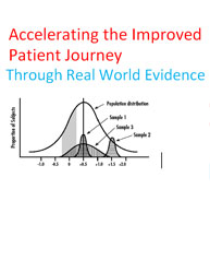 Accelerating the Improved Patient Journey through Real World Evidence
