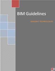 BIM Guidelines