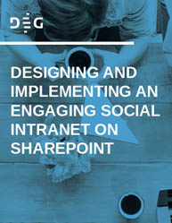 Designing and Implementing an Engaging Social Intranet on Sharepoint