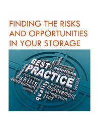 Finding the Risks and Opportunities in Your Storage