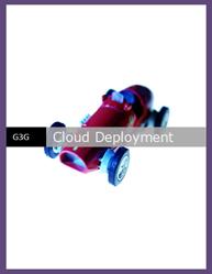 G3G Cloud Deployment