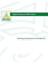 Improving Your Business Process Efficiency