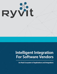 An iPaaS Ecosystem of Applications and Integrations:Intelligent Integration For Software Vendors