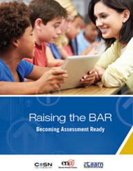 Implementing SBAC (Smarter Balanced Assessment Consortium):Key Considerations for Becoming Assessment Ready