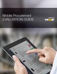 Mobile Procurement Evaluation Guide