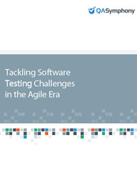 Tackling Software Testing Challenges in the Agile Era