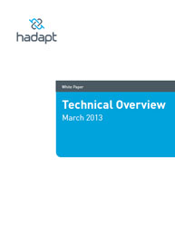 Hadapt platform:Technical Overview