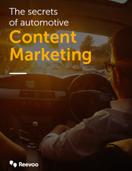 The Secrets of Automotive Content Marketing