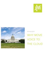 Why Move Voice to the Cloud?