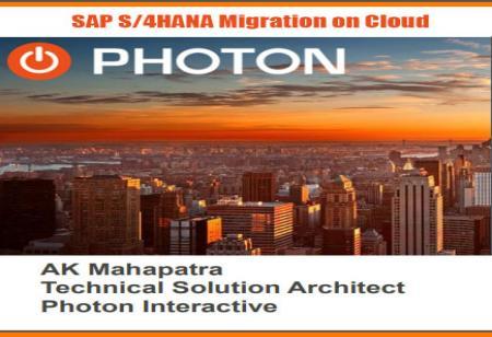 Benefits of SAP S/4HANA migration in Enterprise Cloud