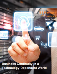Business Continuity in a  Technology-Dependent World