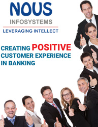 Creating Positive Customer Experience in Banking