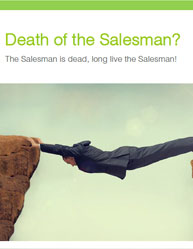 Death of the Salesman:Wholesale Distribution System in Retail