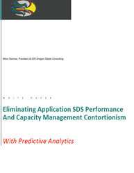 Eliminating Application SDS Performance and Capacity Management Contortionism