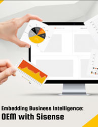 Embedding Business Intelligence: OEM with Sisense