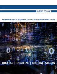 Enterprise Digital Services & Digitalization Framework