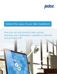 Extend the value of your Qlik investment