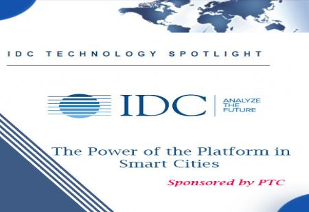 The Benefits of a Smart City Platform