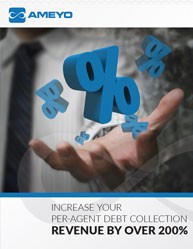 Increase Your Per-Agent Debt Collection Revenue By Over 200%