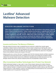 Lastline Advanced Malware Detection