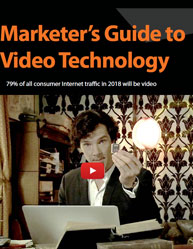 Marketer's Guide to Video Technology