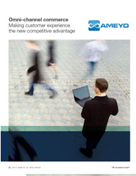 Omni-channel commerce Making customer experience the new competitive advantage