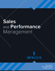 Sales and Performance Management