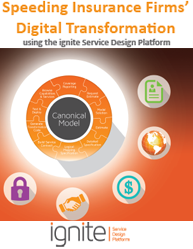 Speeding Insurance Firms' Digital Transformation