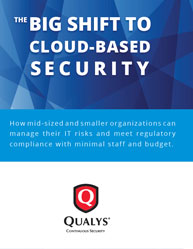 The Big Shift to Cloud-Based Security Continuous Security