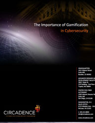 The Importance of Gamification in Cybersecurity