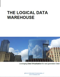 The Logical Data Warehouse