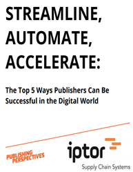The Top 5 Ways Publishers Can Be Successful in the Digital World