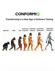 Transforming to a New Age of Software Testing