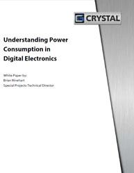 Understanding Power Consumption in Digital Electronics