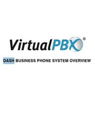 VirtualPBX: Dash Business Phone System Overview