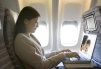 Gogo to Realize 70 Mbps In-flight Network Connectivity