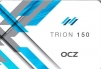 OCZ Announces the new Trion 150 SSD