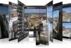 OxBlue Unrolls 24-MP Construction Camera that Captures Vist