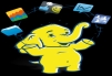 Bridging the Gap between Hadoop and Analytics Applications