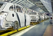 U.S. Auto Industry Dropped Places for Its Quality
