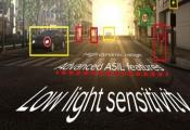 TAEC Announces its Latest CMOS Imager Sensor for Automotive C...