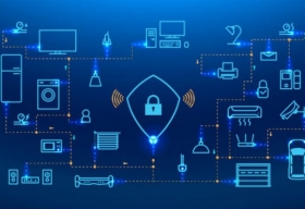 Reconsider IoT Security with Blockchain