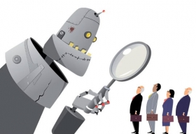 When Artificial Intelligence stepped Into the Hiring Process