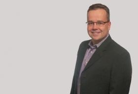 Brad Bush, CMO & EVP, CIO, Genband