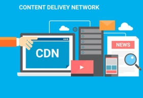 The Latest CDN is a Hybrid of Private and Multi-CDN