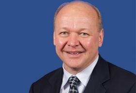 Bernd Schlotter, President of Services, Unify