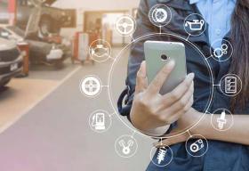 How Telematics and Smartphone Applications Can Help Enhance Fleet Management