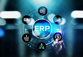 ERP Systems are now AI-Powered!